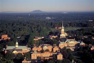 Visitor Resources Maps Links Wake Forest University School of