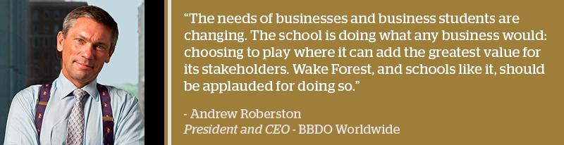 Andrew Robertson Quote