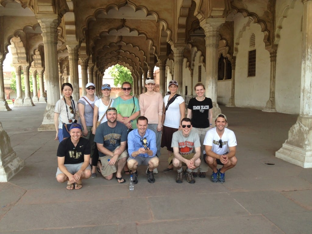 Agra Fort (5.18.15)