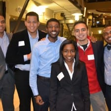 2015 Accounting Diversity Consortium