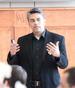 David Mounts, CEO Inmar