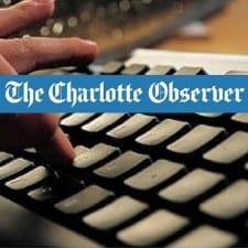 Charlotte Observer 2
