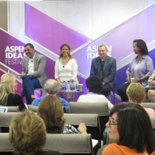 Iacovou Aspen Ideas Festival 6-28-16