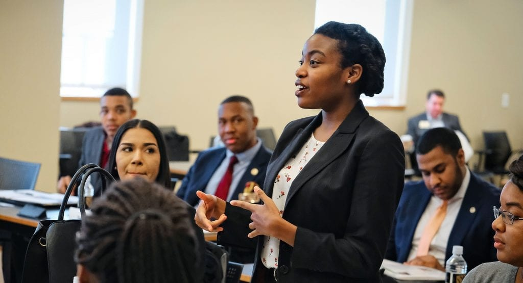 MS in Accountancy | Accounting Diversity Consortium | Wake