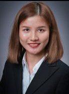 Zoey Wang