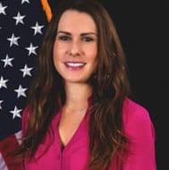 Amanda Edmondson Headshot