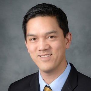 Ted Tseng Headshot