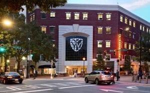 Charlotte Center
